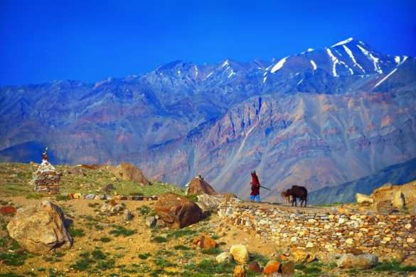 afghanistan mountains 2 shutterstock_236814853